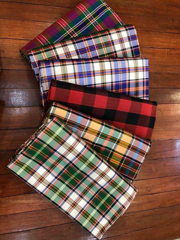 Silk Skirt for Men