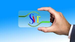 about svr