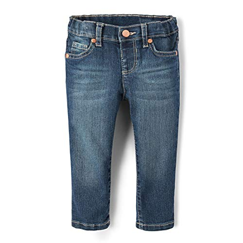 The Children's Place Baby Girls' Skinny Jeans