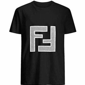 Men_S Fendi - High Quality Fendi Roma T shirt Hoodie for Men Women Unisex1