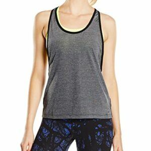 NIKE Women's Pro Layered Tank Top