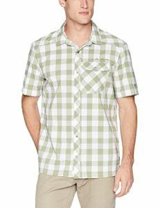 VAUDE Men's Prags Shirt Ii