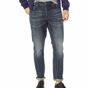 William Rast Men's Titan Athletic Taper Denim Jean