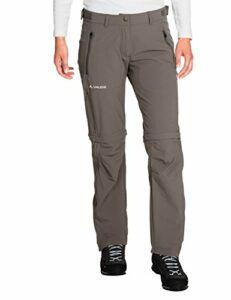 VAUDE Women's Farley Stretch Zo T-Zip Pants Hiking-Pants