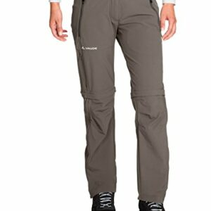VAUDE Women's Farley Stretch Zo T-Zip Pants Hiking-Pants