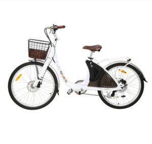 Lark Electric City Bike For Women