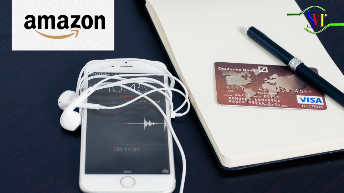 Amazon online shopping store, fast and easy