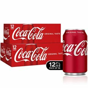 Coca-Cola Fridge Pack Bundle, 12 Fluid Ounce